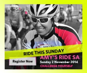 Amy's Ride SA _AdWords_banner_336x280_rideSunday_australia3