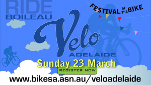 VeloAdelaide LED screen display
